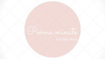 Poème-minute pour Saint-Jean-de-la-Ruelle (45)