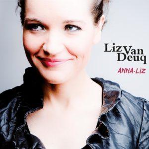 Anna-Liz – L'album